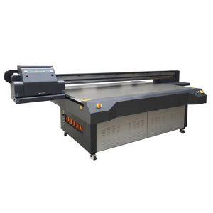 UV led flatbed printer za staklo / akril / keramičke štampače
