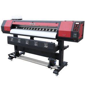 Veliki format 1.8m vinil dx5 štampa glava eco solvent printer