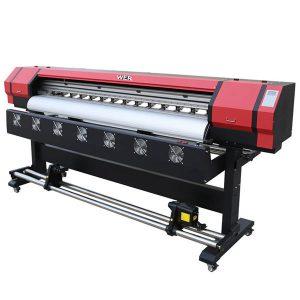 1,8m digitalni banner štampač stroj cijena eko otapalo pisač panaflex stroj