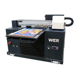 a3 uv printer, napredni mali automatski uv plošni pisač