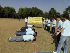 Aktivnosti u Parku Gucun, jesen 2014. 4