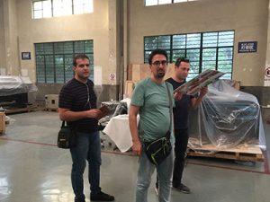 Iranski kupci