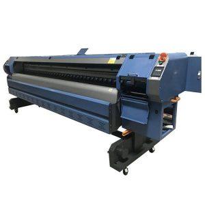 512i printhead digitalni vinil flex banner otapalo pisač / tiskarski stroj