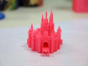 Jednokratno 3D rešenje za štampanje