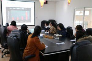 Sastanak za pregled učinka, 2015