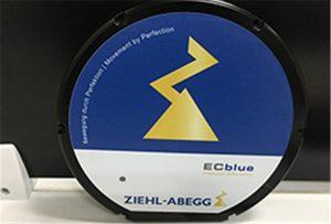 Uzorak za štampanje plastične kutije od A2 uv WER-D4880UV