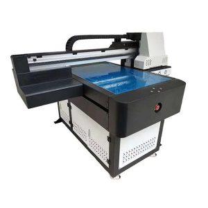 a1 6090 UV štampač sa direktnim mlazom za staklene metal keramičke drvene kartone