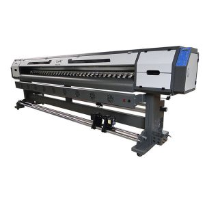 3.2m dgi 5113 glava eko otapala pisača 10 stopa flex banner tiskarski stroj