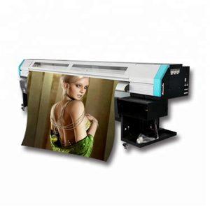 3.2m phaeton ud-3208p vanjski reklamni pano mašina za štampanje